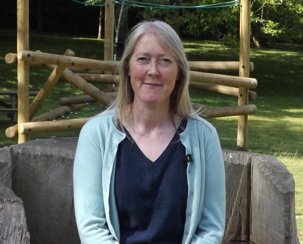Clare Wright