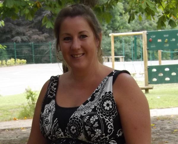 Michelle Stanford