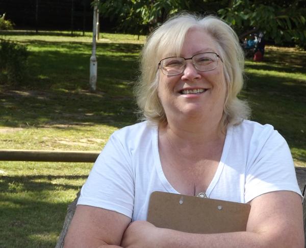 Sue Dalling